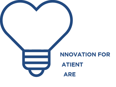 Innovation for patient care